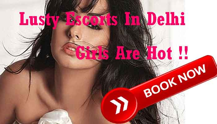 Girls Escorts in Delhi