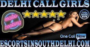 DELHI CALL GIRLS SERVICE